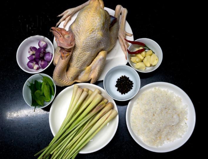 Hướng dẫn 3 cách làm gà hấp thơm ngon khó cưỡng - 5