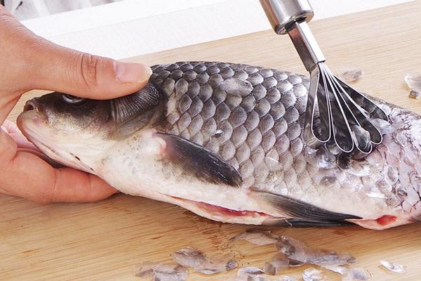 3 cách nấu cháo cá thơm ngon ngọt thịt mà không hề tanh - 3