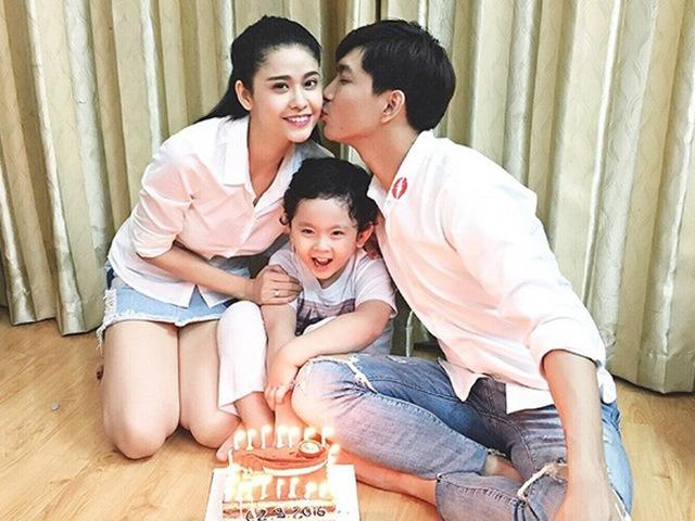 Sao Việt 24h: Tim nhớ bức ảnh hôn Trương Quỳnh Anh ngày 2/9, xúc động cám ơn vợ cũ