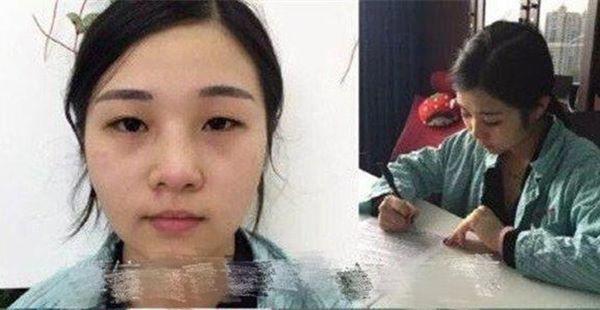 Cô gái phẫu thuật thành Phạm Băng Băng rồi yêu luôn bác sĩ, cưới về chồng xem là máy đẻ