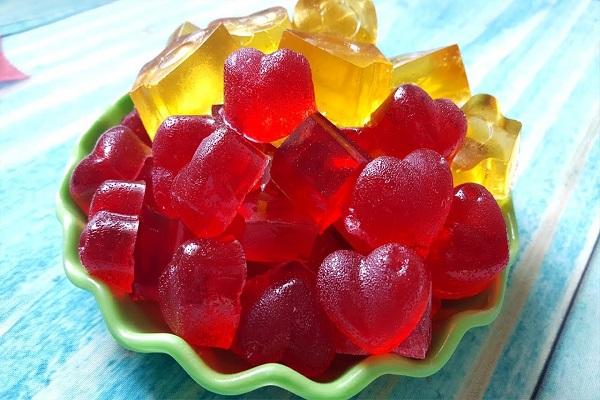 2 cách làm kẹo dẻo cho bé vị trái cây tự nhiên siêu dễ tại nhà - 8