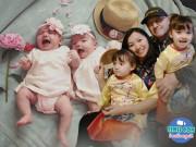 Đưa con gái sang Mỹ tái hôn với chồng mới, mẹ Việt đẻ đôi chồng kiệt sức ngã bệnh