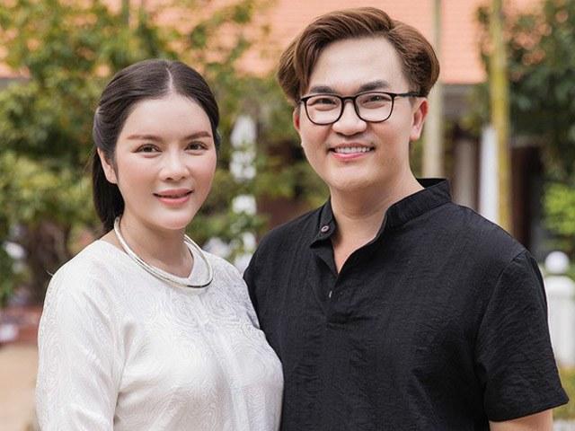 Lý do MC giàu nhất Việt Nam im lặng trước tin đồn sắp cưới Lý Nhã Kỳ?