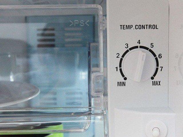 Tủ lạnh có 2 nút điều chỉnh nhiệt độ: Biết được lý do chị em tiết kiệm được khoản lớn