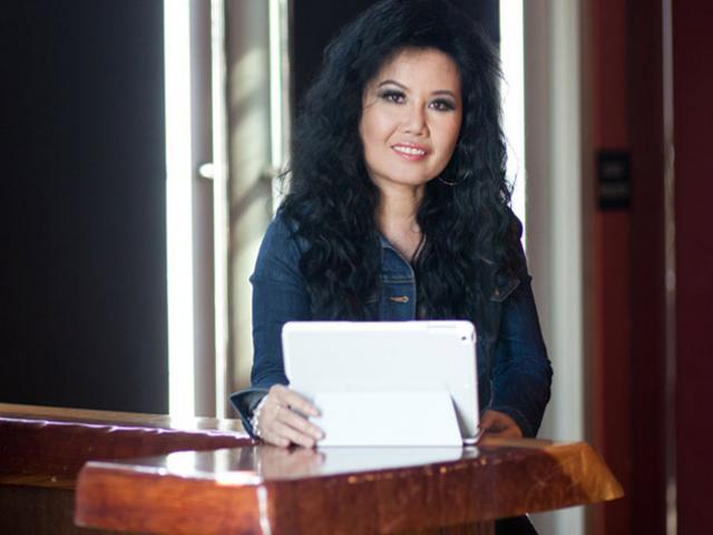 Khối tài sản siêu khủng của nữ đại gia gốc Việt được mệnh danh là nàng lọ lem phố Wall
