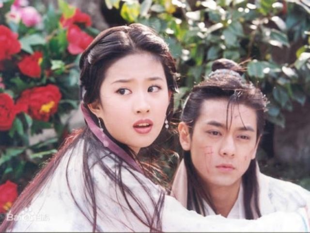 Ảnh 16 năm trước Lâm Chí Dĩnh và Lưu Diệc Phi: Chẳng ai tin cặp đôi hơn kém 1 giáp