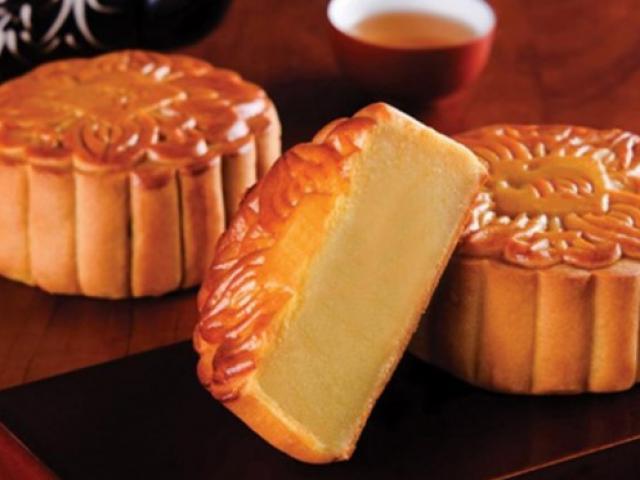 Cách làm bánh Trung thu nhân đậu xanh cho bánh nướng và bánh dẻo