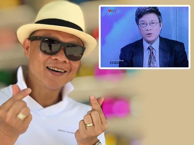 Hoá ra bố của BTV Quang Minh từng là thần tượng trên tivi của nhiều khán giả năm xưa