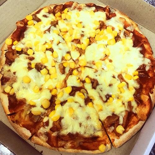 2 cách làm pizza bò tại nhà đơn giản ngon như ngoài tiệm - 9