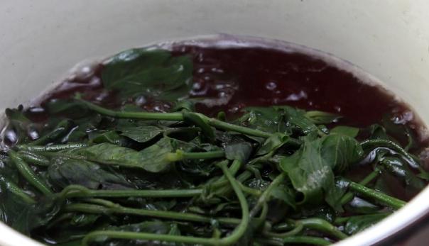 Cách làm bánh Trung thu rau câu ngon đơn giản tại nhà mà đẹp hết ý - 9