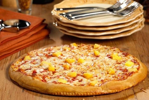 2 cách làm pizza bò tại nhà đơn giản ngon như ngoài tiệm - 12