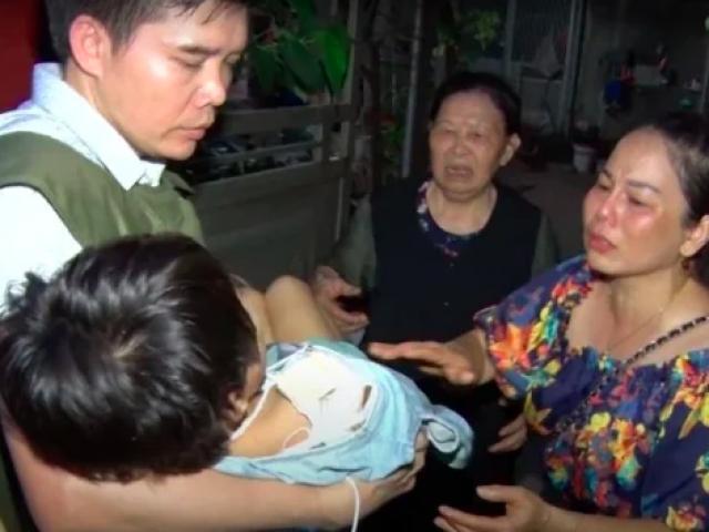 Nóng: Đã bắt được người bố cùng người tình bạo hành dã man con gái 6 tuổi ở Bắc Ninh