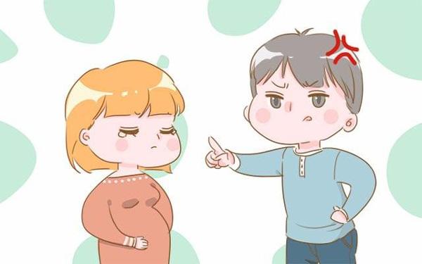Chồng để vợ bầu buồn khóc, con ra đời gánh hậu quả nghiêm trọng