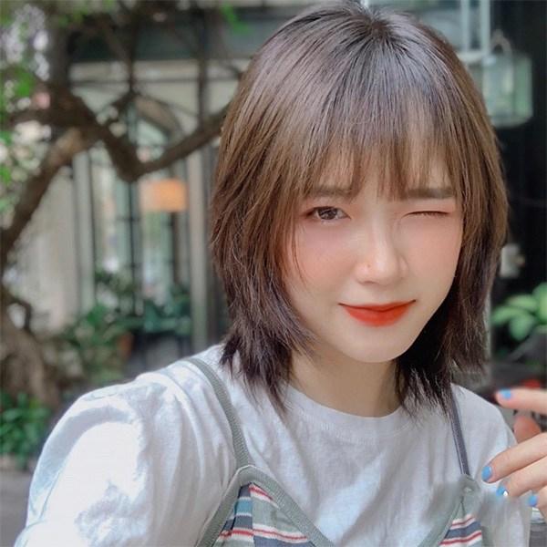 15 kiểu tóc tỉa layer đẹp trẻ trung được yêu thích nhất năm 2021