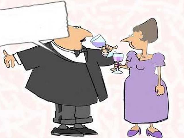 Truyện cười hay nhất: Tưởng lừa được chồng rằng da con đổi màu, vợ hoảng hốt đọc thư đáp