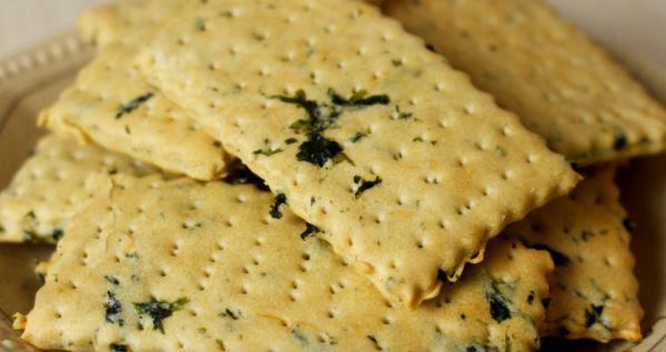 Cách làm bánh quy bơ sữa ngon giòn tan đơn giản tại nhà bé ăn hoài không chán - 14