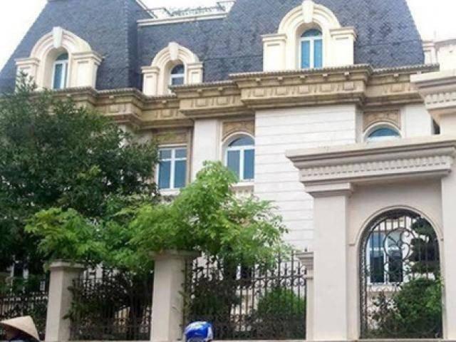 Làng đại gia ở Việt Nam, biệt thự không hiếm, có trăm tỷ phú gây choáng
