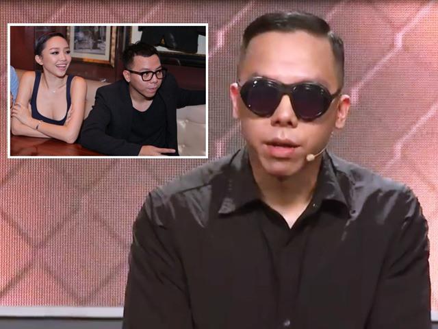 Độ quyền lực của chồng Tóc Tiên làm cả hội Rap Việt phải cúi đầu cảm ơn