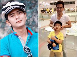 Bố một con Hùng Thuận phát ngôn: Không nên kể chuyện xấu của vợ chồng cho bố mẹ ruột