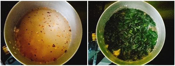 Cách nấu canh rong biển ngon thanh mát không bị tanh cực đơn giản - 13