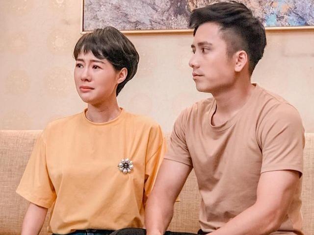 Lộ diện tình mới của cô vợ pate Về Nhà Đi Con, hóa ra người quen My Sói Thu Quỳnh