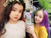 Bé gái sinh ra để thi Hoa hậu xôn xao Hà Nội 4 năm trước, giờ 9 tuổi khác lạ