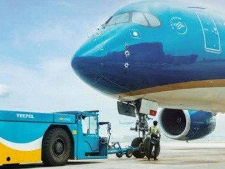 Một nhân viên kỹ thuật bị sét đánh tử vong tại sân bay Nội Bài