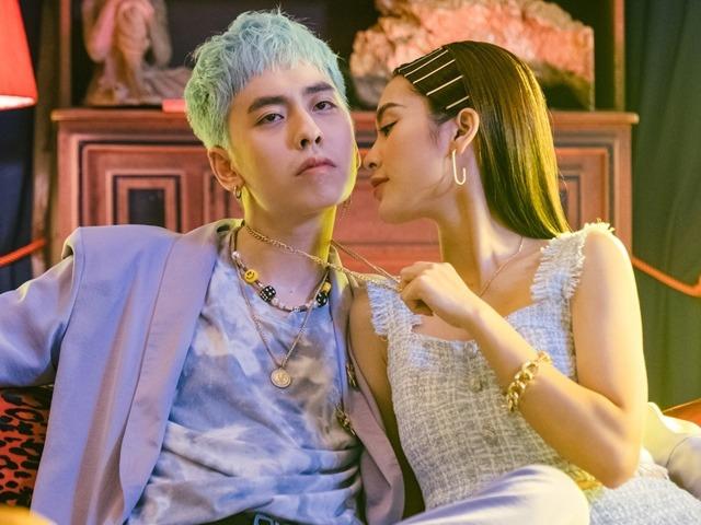 Osad nhá hàng MV mới nói về mối quan hệ giữa Sugar Daddy và Sugar Baby
