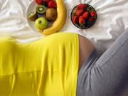 Bà bầu ăn chuối có tốt không và ăn bao nhiêu là đủ?