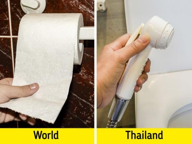 9 điều lạ lùng ở Thái khiến cả thế giới ngạc nhiên, điều thứ 6 không lạ với người Việt