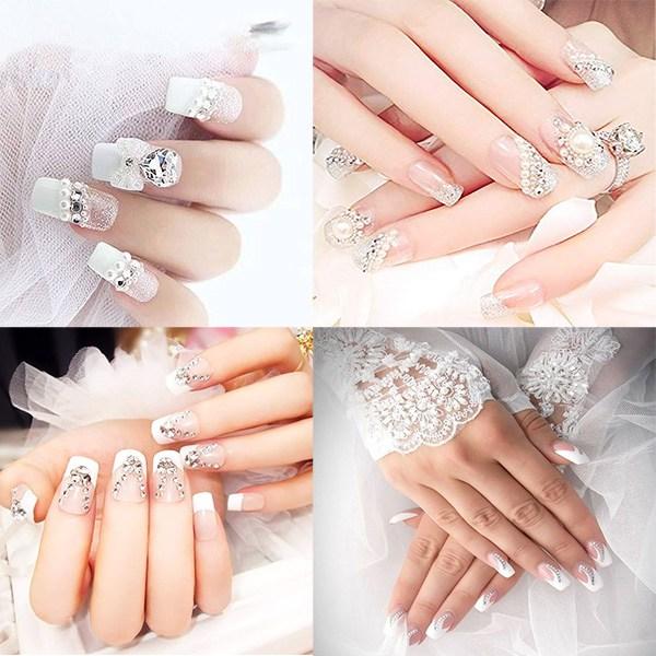 Các mẫu nail đơn giản đẹp nhẹ nhàng sang trọng cá tính và dễ thương