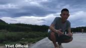 Dân mạng ngạc nhiên khi chàng chăn bò Việt Nam đột nhiên hợp tác với rapper Wiz Khalifa