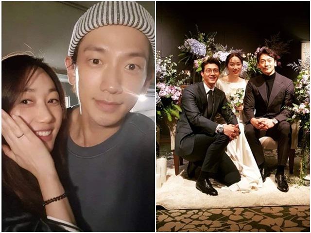 Bi Rain từng làm điều đặc biệt cho cô gái này, Kim Tae Hee liệu có ghen?