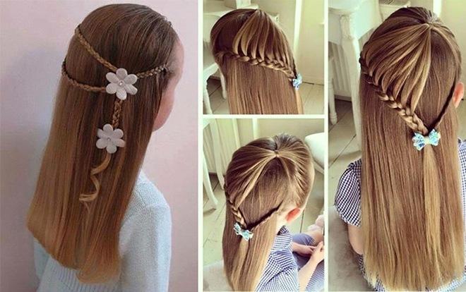 Muốn con đi chơi Trung Thu độc lạ, các mẹ cũng chớ làm mấy kiểu tóc gỡ không ra này