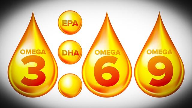 Tác dụng của omega 3-6-9? Những thực phẩm nào giàu omega 3-6-9? - 1