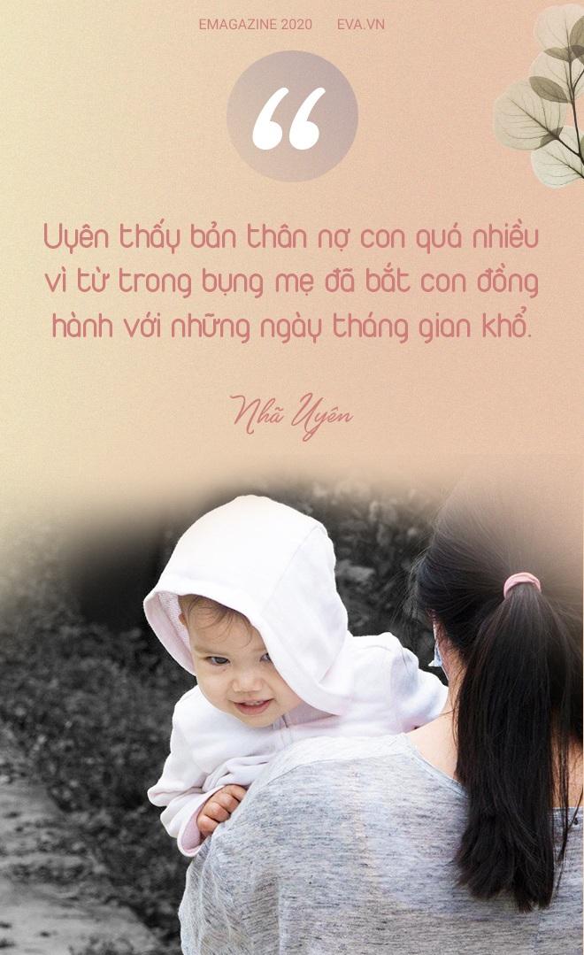 Có bầu với đạo diễn Mỹ nổi tiếng, nữ diễn viên Việt sinh con ra mỗi đứa một màu da - 10