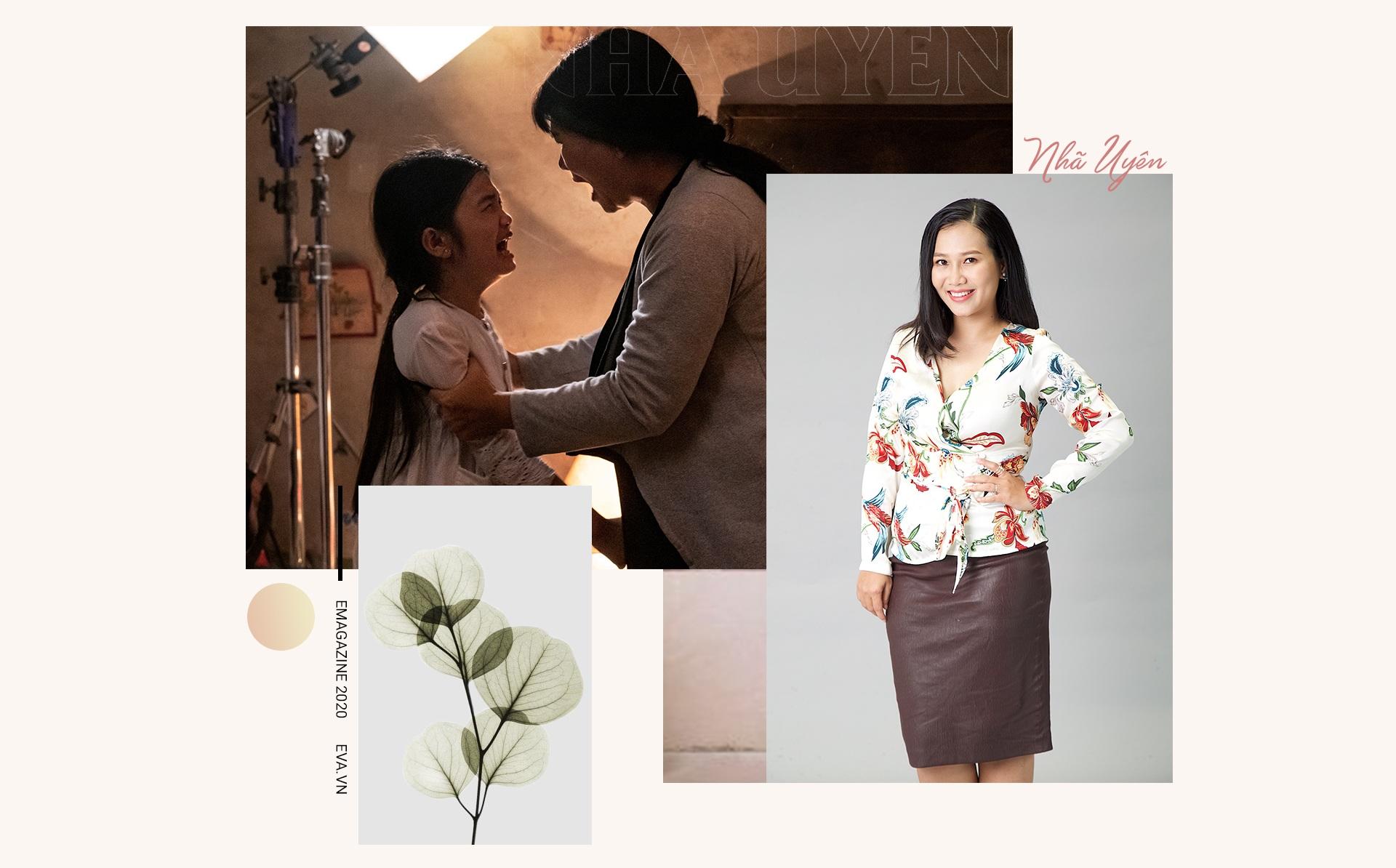 Có bầu với đạo diễn Mỹ nổi tiếng, nữ diễn viên Việt sinh con ra mỗi đứa một màu da - 12
