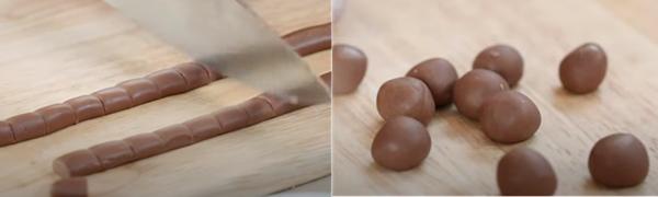 Cách làm sữa chua trân châu giòn ngon thơm mát tại nhà - 16
