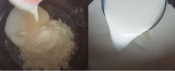 Cách làm sữa chua trân châu giòn ngon thơm mát tại nhà - 1