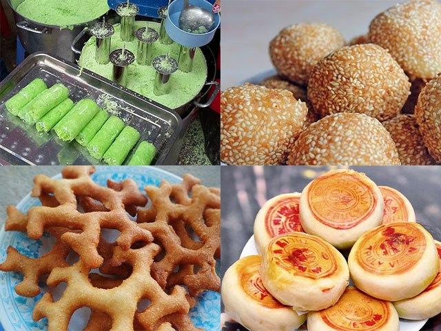 Độc đáo 7 đặc sản Sóc Trăng ăn là mê, mua về làm quà là số 1