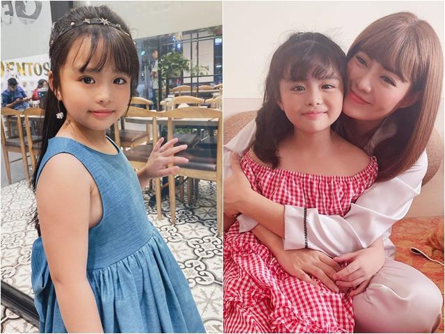 Bé gái gây sốt từ Hương Vị Tình Thân sang Mùa Hoa Tìm Lại: Sang Hàn vẫn bị nhận ra