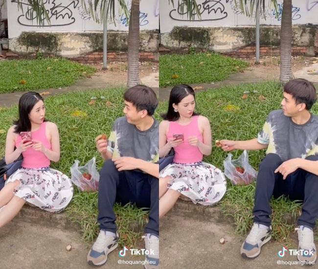 Hồ Quang Hiếu tái hợp vợ cũ từng cưới 10 ngày đã chia tay, chửi chồng vô đạo đức - 4