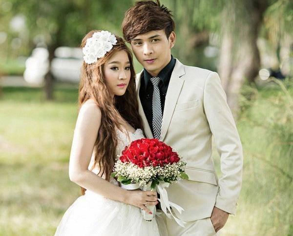 Hồ Quang Hiếu tái hợp vợ cũ từng cưới 10 ngày đã chia tay, chửi chồng vô đạo đức - 5