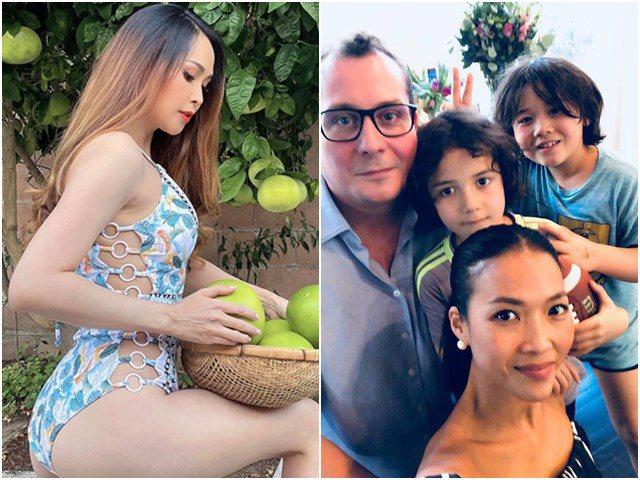 3 cô đào Gái Nhảy sau 18 năm: Người nuôi con trong biệt thự Mỹ 900m2, người làm single mom