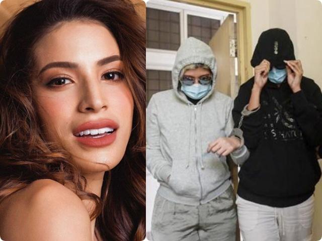 Ngôi sao 24/7: Hoa hậu Malaysia đấm vào mặt cảnh sát, xét nghiệm máu mới biết nguyên nhân