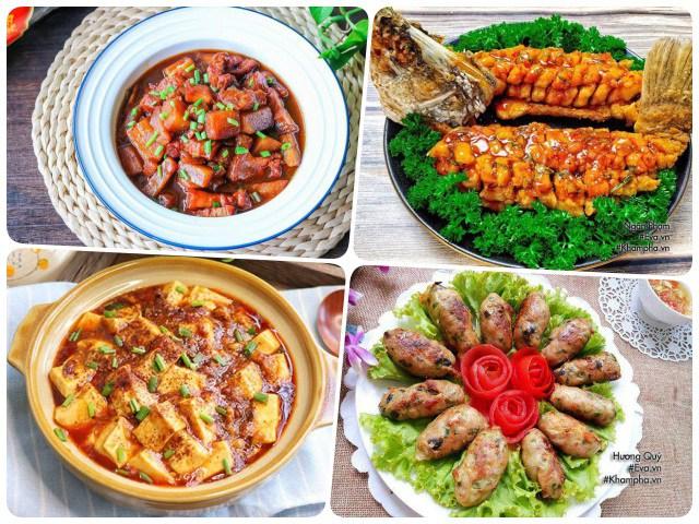 Không cần đắt tiền, cuối tuần nấu 6 món này khách đến chơi cũng mê tít vì trôi cơm