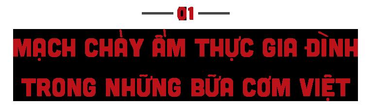 Những bữa cơm Việt truyền thống thấm đượm vị yêu thương - 10