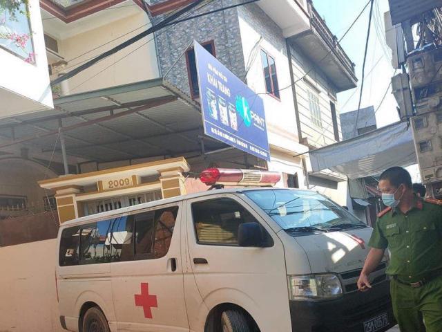 COVID-19 12/7: 464 trường hợp liên quan đến 8 ca dương tính trong một gia đình ở Hà Nội