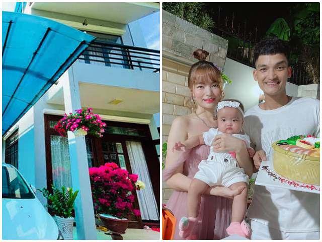 Nỗi khổ của vợ Mạc Văn Khoa khi nuôi con trong biệt thự 50 tỷ, vườn to nhà rộng