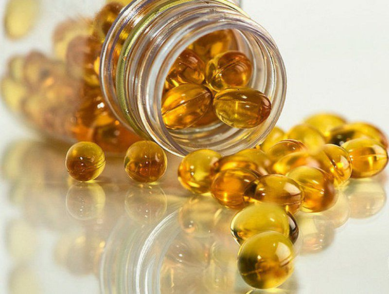 Tác dụng của dầu cá là gì? Nên uống bao nhiêu dầu cá mỗi ngày? - 3